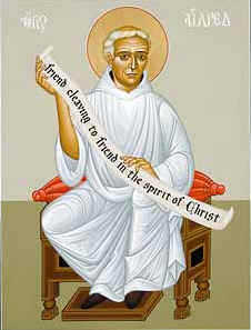 St Aelred