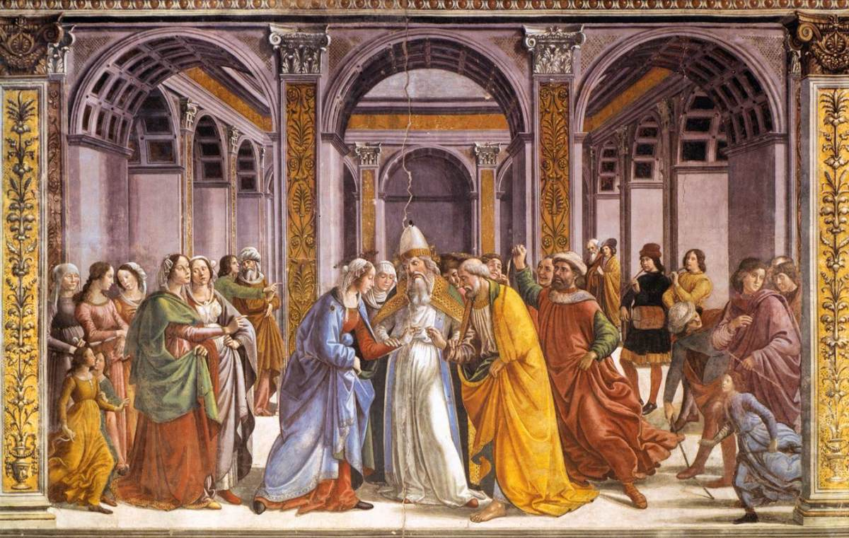 domenico_ghirlandaio_-_marriage_of_mary_-_wga8838
