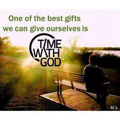 time-with-god